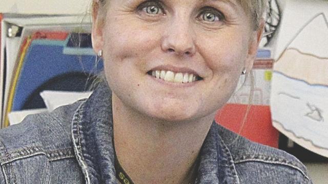 Kelli Orr