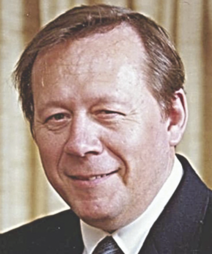 Charles Richard Dietz