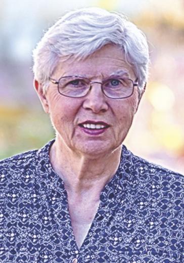 Joan Carol Norton Johnson