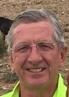 Keith Whitehouse Lewis