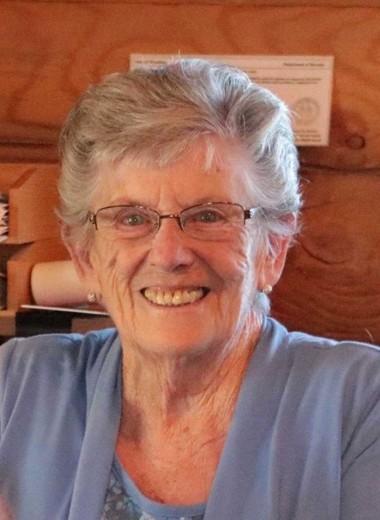 Lynda Nickle