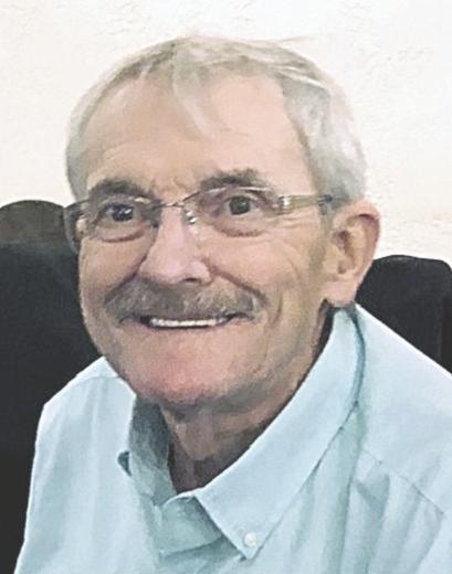 Robert Gene Good