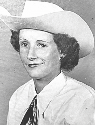 Dorothy Jean Demaree
