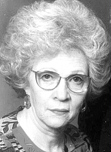 Alretta Allred Lombardo