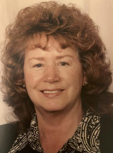 Gloria Jean Phister