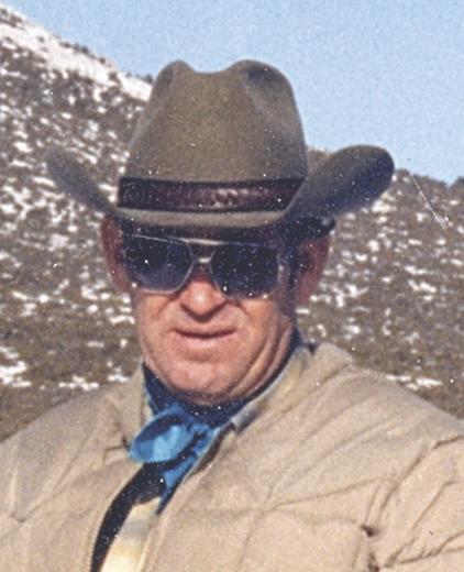 Theodore Wayne Doerr