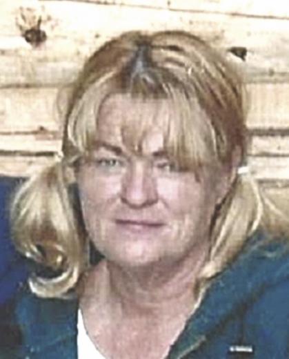 Teresa Cecily Oberholtzer