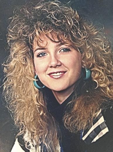 Monica Grace Cotter