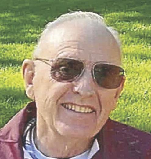 Gary Marvin Hess