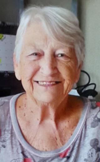 Joyce Ann Gentry McCarrick