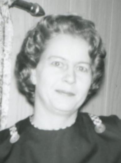 Mary Carolyne Holloway