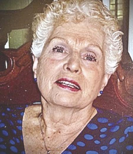 Linda Welch Croft