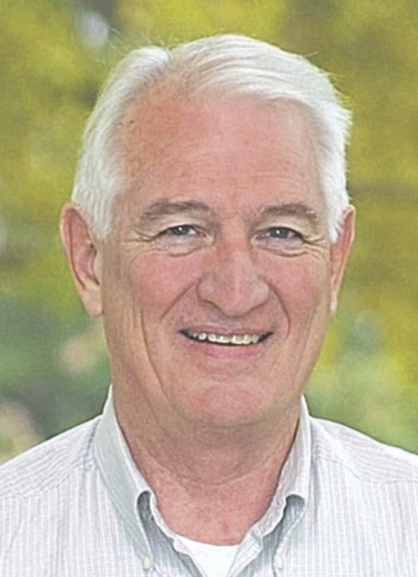 David Stahle McArthur