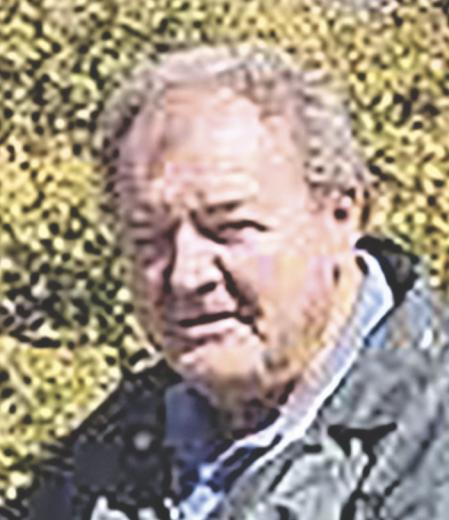 Claude Dee Workman